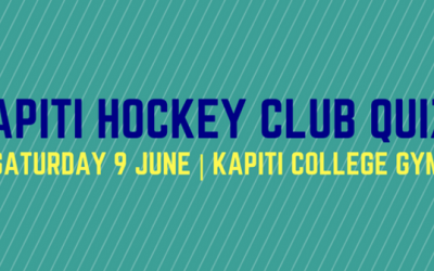 kapiti hockey club