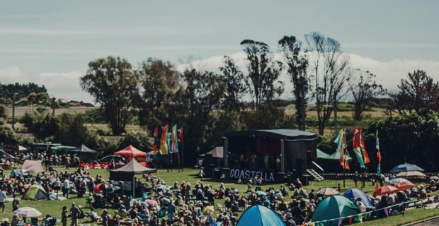 Funding for major events with distinct Kapiti flavour